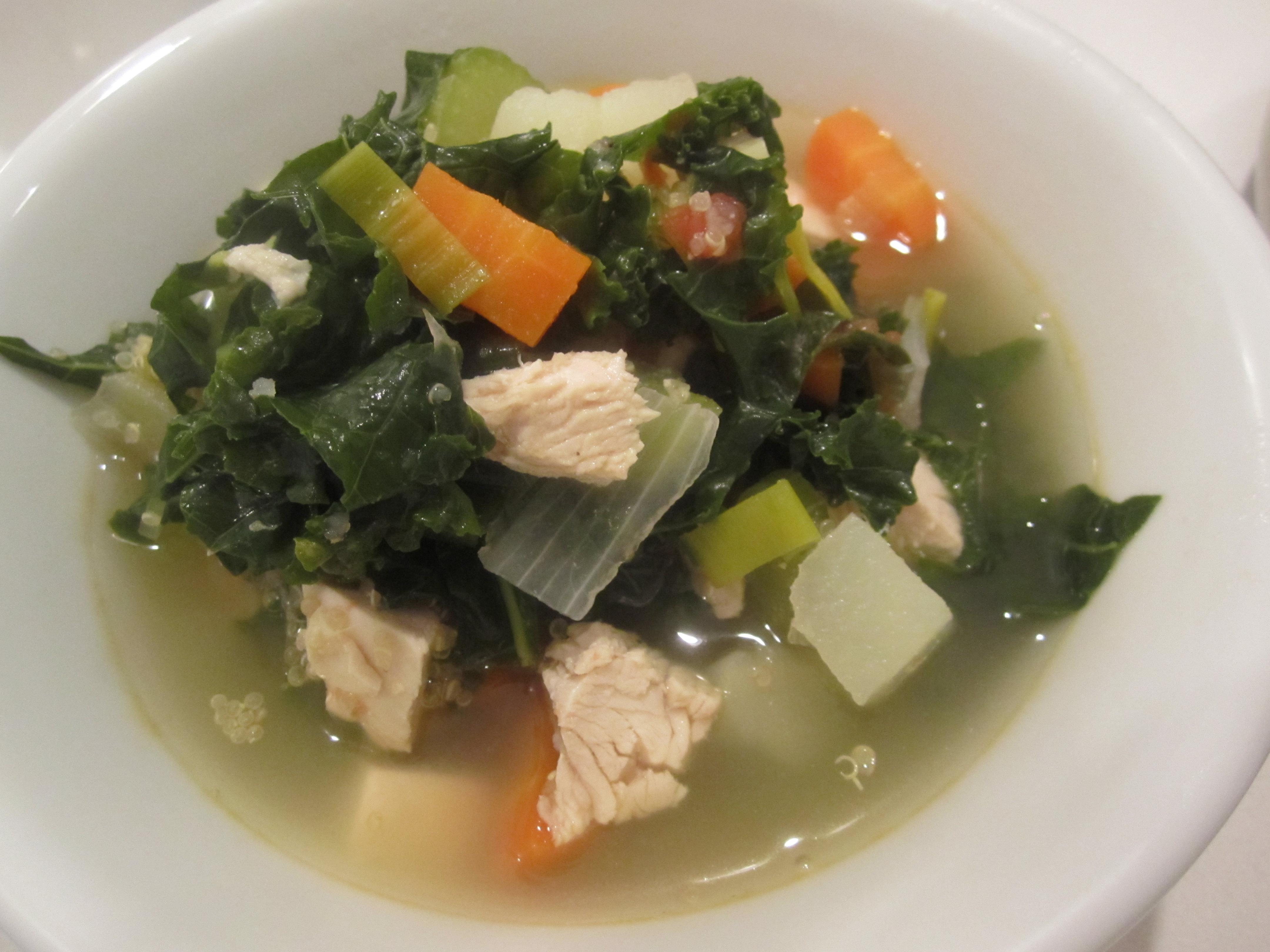 el chicken pot pie soup chicken soup chicken pot pie soup chicken pot ...